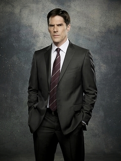 Aaron Hotchner photo