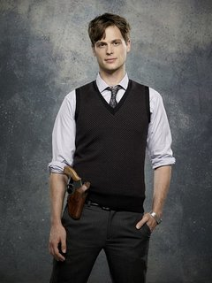 Dr. Spencer Reid photo