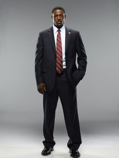 Special Agent Marcus Finley photo