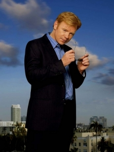 Lieutenant Horatio Caine photo