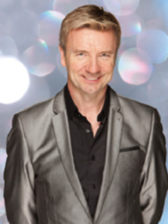 Christopher Dean photo