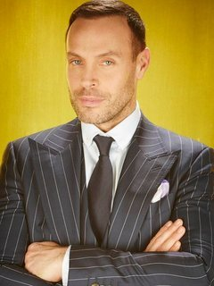 Jason Gardiner - Judge photo