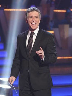 Tom Bergeron, Host photo