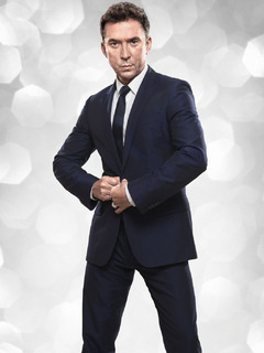 Bruno Tonioli, Judge  photo