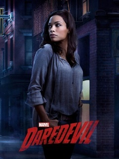 Claire Temple photo