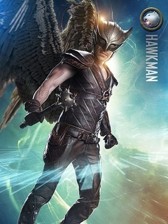 Carter Hall/Hawkman photo