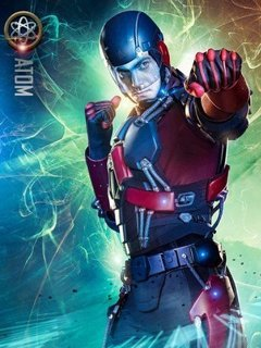 Ray Palmer/The Atom photo