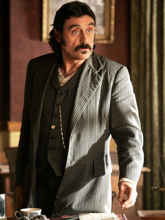 Al Swearengen photo