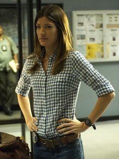 Debra Morgan photo