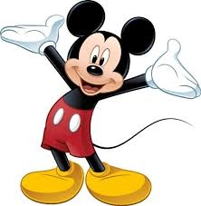 Mickey Mouse photo