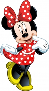 Minnie Mouse photo