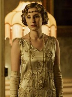 Lady Edith Crawley photo