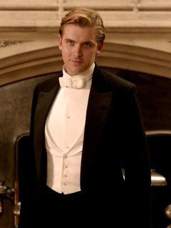 Matthew Crawley photo