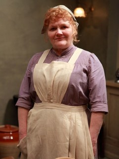 Mrs Patmore photo