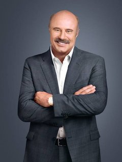 Phil McGraw photo