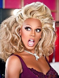 RuPaul - Host photo