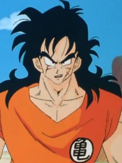 Yamcha photo