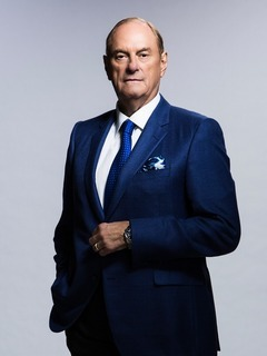 Jim Treliving photo