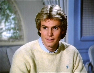 Steven Carrington photo