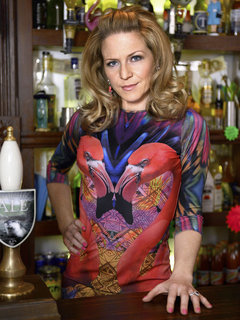 Linda Carter photo