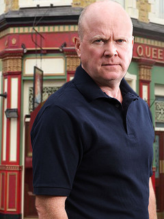 Phil Mitchell photo