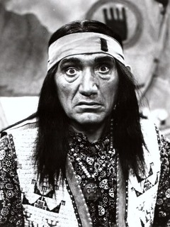 Chief Wild Eagle photo