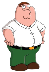 Peter Griffin photo