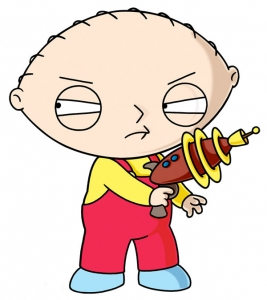 Stewie Griffin photo