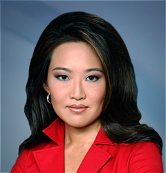 Melissa Lee (viii) - Host photo