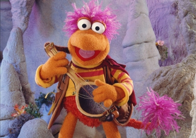 Gobo Fraggle photo