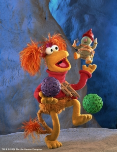 Red Fraggle (2) photo