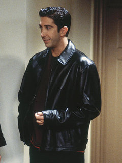 Dr. Ross Geller photo