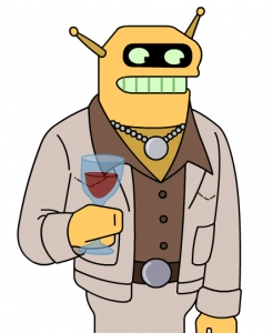 Calculon photo
