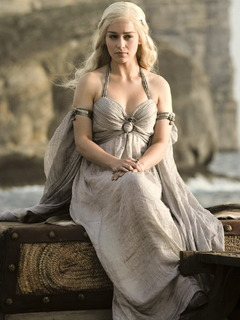 Daenerys Targaryen photo