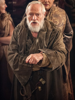Grand Maester Pycelle photo