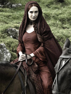 Melisandre photo