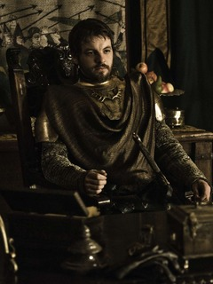 Renly Baratheon photo