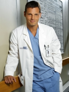 Dr. Alex Karev photo