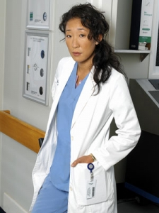 Dr. Cristina Yang photo