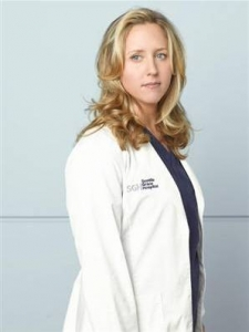 Dr. Erica Hahn photo