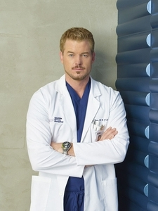 Dr. Mark Sloan photo