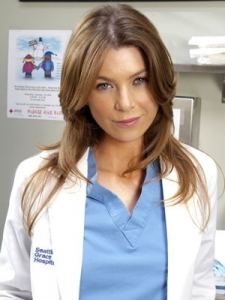 Dr. Meredith Grey photo