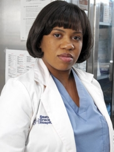 Dr. Miranda Bailey photo