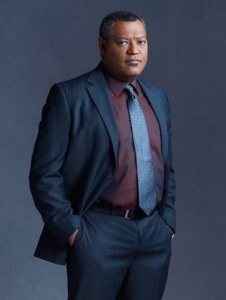 Agent Jack Crawford photo