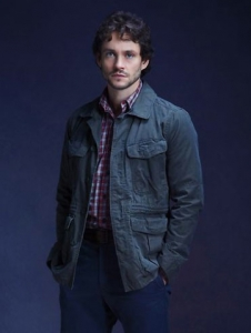 Special Agent Will Graham photo
