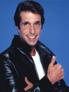 Arthur 'Fonzie' Fonzarelli photo