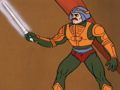 Man-At-Arms photo