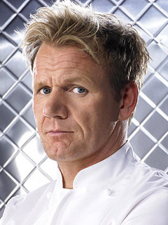 Gordon Ramsay - Head Chef photo