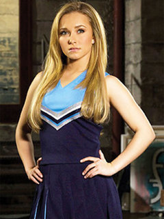 Claire Bennet photo