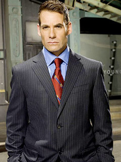 Nathan Petrelli photo
